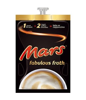 FLAVIA® MARS Fabulous Froth