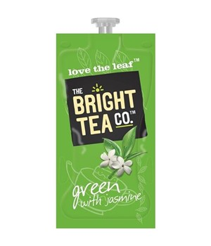 The Bright Tea Co™ Green with Jasmine